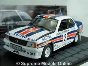 【送料無料】模型車 モデルカー スポーツカー オペルアスコナラリースケールモデルカーk#ネットワークopel ascona 400 rally model car rohrl 143 scale 1982 ixo k8967q~~