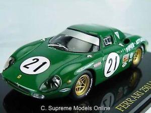 【送料無料】模型車 モデルカー スポーツカー フェラーリサイズレーシングスポーツカーモデルロゴバージョンferrari 250lm 143rd size car model racing sports no 21 logo version r0154x{}