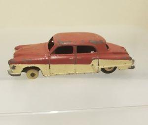 【送料無料】模型車 モデルカー スポーツカー dinky 172 studebaker