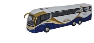 【送料無料】模型車 モデルカー スポーツカー オックスフォードバスoxford omnibus translink goldline irizar i676ir6001