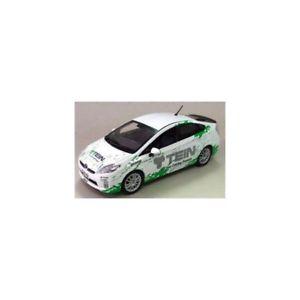 【送料無料】模型車 モデルカー スポーツカー テトヨタプリウスkyosho kyosjc61004te [hc] toyota prius tein vers 143