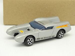 【送料無料】模型車 モデルカー スポーツカー politoys 143 osi bisiluro
