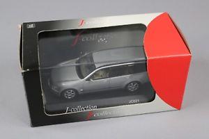 【送料無料】模型車 モデルカー スポーツカー コレクションミニチュアステージアステーションワゴンzc915 j collection jc021 miniature voiture 143 nissan stagea station wagon gris