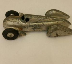 【送料無料】模型車 モデルカー スポーツカー レーシングカーdinky racing car unboxed