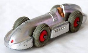 【送料無料】模型車 モデルカー スポーツカー レースカースピードdinky toys 23e speed of the wind racing car 194953