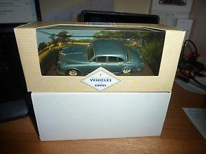 【送料無料】模型車 モデルカー スポーツカー コーギージャガーミントcorgi jaguar mk 11 no98131 mint boxed