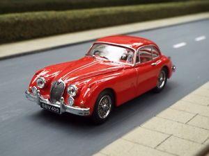 【送料無料】模型車 モデルカー スポーツカー スケールジャガーカルメンレッドオックスフォード143 scale jaguar xk150 fhc carmen red by oxford jagxk150003