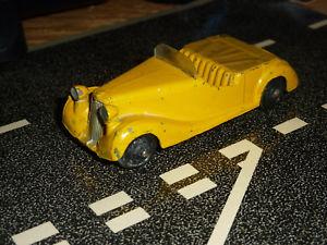 【送料無料】模型車 モデルカー スポーツカー サンビームスポーツクーペdinky toys 38b sunbeam talbot sports coupe for possible restoration