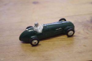 【送料無料】模型車 モデルカー スポーツカー レースカービンテージdinky f1 racing car vintage hwm no 235 23j