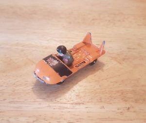 【送料無料】模型車 モデルカー スポーツカー コーギージュニアジェームズボンドボブスレーcorgi juniors 1012 james bond 007 ohmss spectre bobsleigh with baddie figure