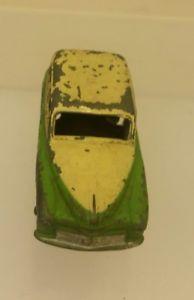 【送料無料】模型車 モデルカー スポーツカー dinky 154 hillman minx unboxed