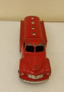 【送料無料】模型車 モデルカー スポーツカー モーターオイルエッソガソリンヴァンdinky toys motor oil esso petrol van unboxed