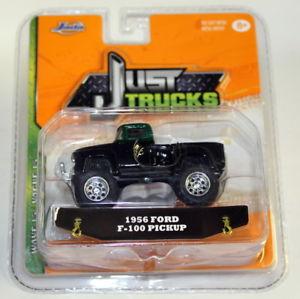 【送料無料】模型車 モデルカー スポーツカー スケールトラックフォードピックアップブラックグリーンモデルカー