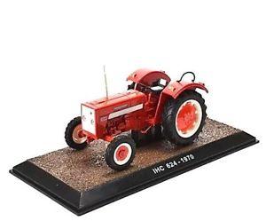 【送料無料】模型車 モデルカー スポーツカー アトラスエディションスケールトターハーベスターケーストターatlas editions 132 scale tractors international harvester case 624 tractor