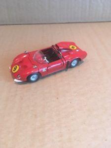 【送料無料】模型車 モデルカー スポーツカー ビンテージアルファロメオレースカーグランプリイタリアvintage 6070s mercury alfa romeo racing car gran prix 143 made in italy