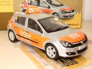 【送料無料】模型車 モデルカー スポーツカー コーギーネットワークスケールボクソールアストラcorgi vanguards va09408 143 scale vauxhall astra bsm