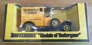 【送料無料】模型車 モデルカー スポーツカー マッチホーンビーモデルmatchbox yesteryear y5, 1927 talbot, hornby trains rare model