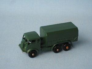 【送料無料】模型車 モデルカー スポーツカー マッチサービストラックlesney matchbox 62a general service lorry army bpw unboxed near mint