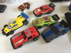 【送料無料】模型車 モデルカー スポーツカー クラッチtonka clutch poppers joblot used condition