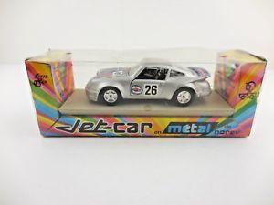 【送料無料】模型車 モデルカー スポーツカー ポルシェマルティニレーシングオリジナルボックスシルバーnorev 839 porsche 911 rsr martini racing silver in original box 143