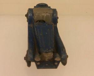 【送料無料】模型車 モデルカー スポーツカー ジャガーdinky 38f jaguar car unboxed