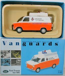 【送料無料】模型車 モデルカー スポーツカー コーギーネットワークフォードトランジットランカシャーユニットcorgi vanguards va06602 143 ford transit mk1 lancashire accident unit