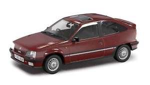 【送料無料】模型車 モデルカー スポーツカー コーギーボクソールアストラボルドーレッドケースcorgi va13205b vauxhall astra mk2 gte 16v bordeaux red 143rd in case t48 po