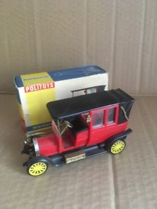 【送料無料】模型車 モデルカー スポーツカー プラスチックイタリアpolitoys aps plastic micro miniature isotta fraschihi rare  143 made in italy
