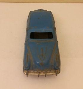 【送料無料】模型車 モデルカー スポーツカー dinky toys studebaker unboxed