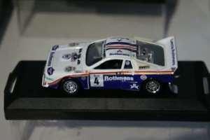 【送料無料】模型車 モデルカー スポーツカー ランチアコスタブラバvitesse lancia 037 costa brava sservia in 143