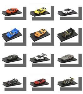 【送料無料】模型車 モデルカー スポーツカー ランボルギーニスケールモデルカーブランドアトラスネットワークlamborghini model cars 143 scale brand partworks atlas altaya deagostini