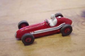 【送料無料】模型車 モデルカー スポーツカー レースカービンテージdinky f1 racing car vintage masreati no 231