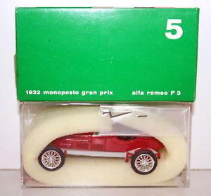 【送料無料】模型車 モデルカー スポーツカー リオアルファロメオグランプリrio 143 5 1932 alfa romeo p3 monoposto gp red