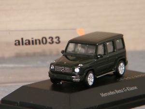 【送料無料】模型車 モデルカー スポーツカー メルセデスベンツクラスmercedes benz g classe 2018 noire herpa 187 b66960807