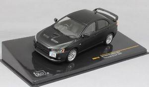【送料無料】模型車 モデルカー スポーツカー ネットワークランサーエボスケール