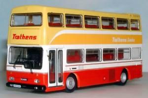 【送料無料】模型車 モデルカー スポーツカー スカニアツアーbritbus n6106 176 scania metropolitan trathens tours