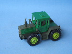 【送料無料】模型車 モデルカー スポーツカー マッチメルセデスターボトラックトターダークグリーンモデルファームmatchbox mercedes mb 1600 turbo trac tractor dark green toy model 70mm farm