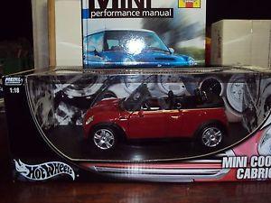 【送料無料】模型車 モデルカー スポーツカー ページユーザーズガイドミニヘインズプラススケールカブリオレ176 page guide to owning bmw mini by haynes plus mb 118 scale cabriolet