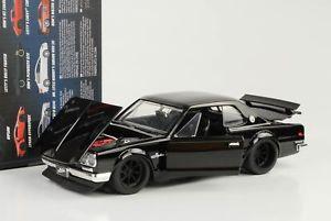 【送料無料】模型車 モデルカー スポーツカー ブライアンスカイラインブラック2000 brians nissan skyline gtr r35 fast and amp; furious schwarz 124 jada neu