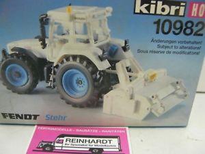 【送料無料】模型車 モデルカー スポーツカー メートルミリングマシン187 kibri 10982 fendt m stehr frse