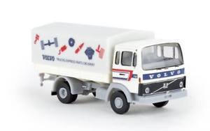 【送料無料】模型車 モデルカー スポーツカー トラックボルボパーツボルボbrekina lkw volvo f 613 volvo parts 34763