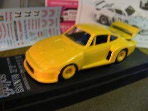 【送料無料】模型車 モデルカー スポーツカー ポルシェ#ルマンイエロー143 solido verem porsche 935 t 71 1979 gelb le mans 2411