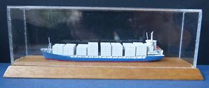 【送料無料】模型車 モデルカー スポーツカー cm metall modell 11250 containerschiff mare adriaticum