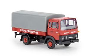 【送料無料】模型車 モデルカー スポーツカー ホbrekina ho 34714 magirus mk pritsche plane union transport ovp neu l283