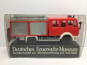 【送料無料】模型車 モデルカー スポーツカー ドイツpreiser 21129 deutsches feuerwehr museum mb 1019 lf 16 mit ovp pc5747
