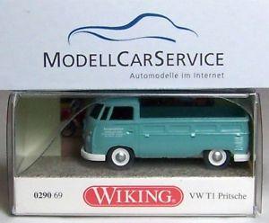 【送料無料】模型車 モデルカー スポーツカー モデルプラットフォームハルトwiking sondermodell 029069 vw t1 pritsche stammktter maschinenbau gmbh