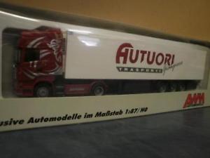【送料無料】模型車 モデルカー スポーツカー トラックスカニアアウトゥオリawm lkw scania r toplaerop khlksz autuori