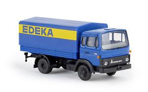【送料無料】模型車 モデルカー スポーツカー ホbrekina ho 34716 magirus mk pritsche plane edeka  ovp neu  l298