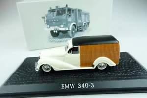 【送料無料】模型車 モデルカー スポーツカー アトラスコンビボックスneues angebotatlas 143 emw 3403 kombi ddr box 106587