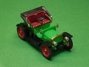 【送料無料】模型車 モデルカー スポーツカー ウォーカープロトタイプモデルビンテージwanderer 12 ps prototyp 1904 hellgrn espewe 150 ovp modellfahrzeug oldtimer